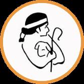 St Bonaventure Mission mobile logo